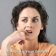 Choosing Best dentist in lucknow