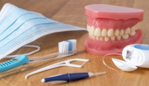 Oral Health Care - Realtooth