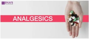 Analgesics -Realtooth Lucknow