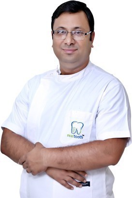 Dr Amit Anand