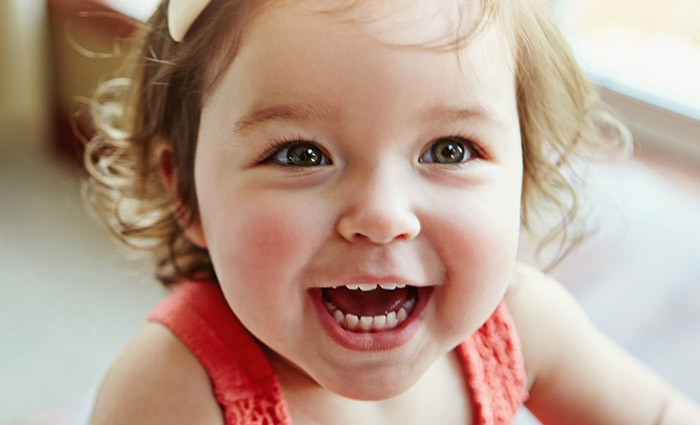 Why Baby teeth Are Importent